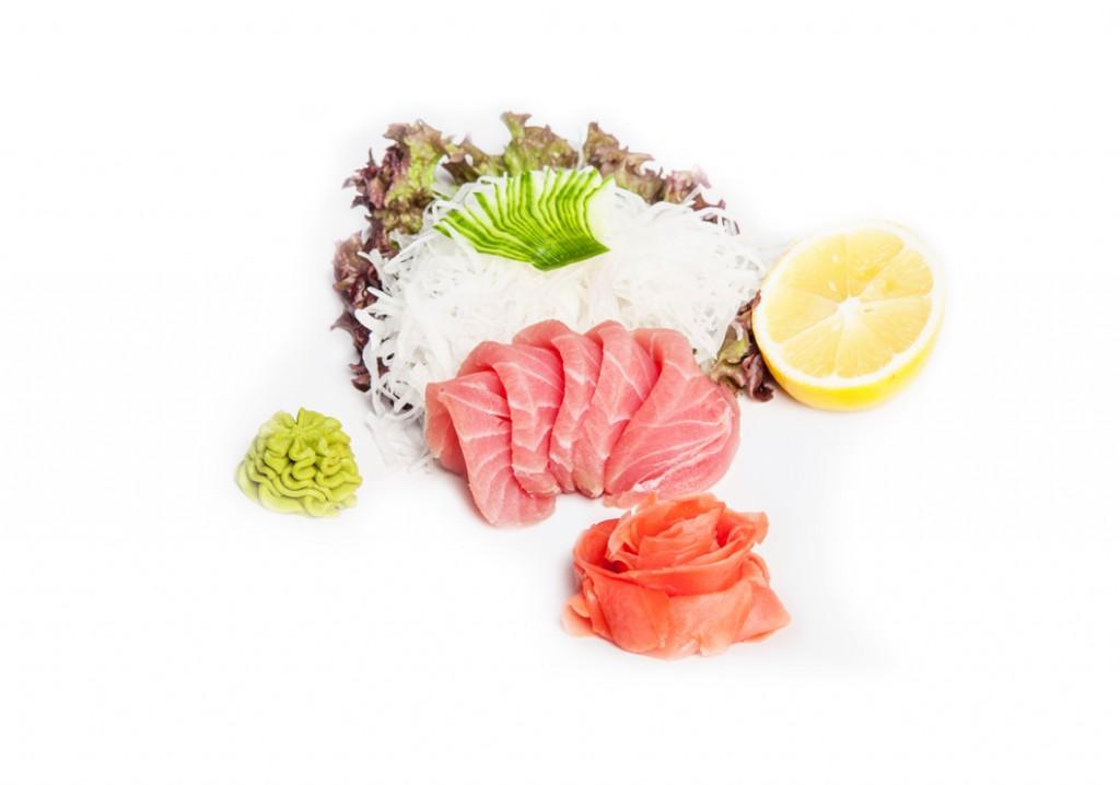 Tekka Sashimi2